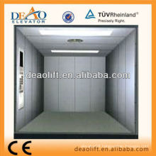 New Chniese Suzhou Automobile Elevator