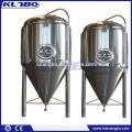Bester Verkauf Edelstahl Bier Gärung Tank 1000 Liter