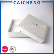 Коробка напечатанная цветом бумага упаковки с высоким качеством для косметики