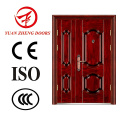 Security Double Door Made in China