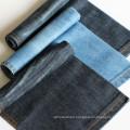 Textile Fabric Cotton Yarn Dyed Indigo Denim Fabric for Dress and Shirt