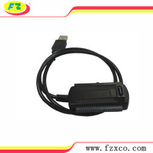 Cable de disco duro USB IDE SATA HDD