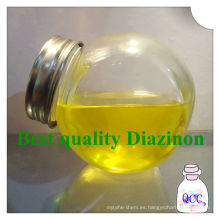 Diazinon 95% TC, 60% EC, 50% EC