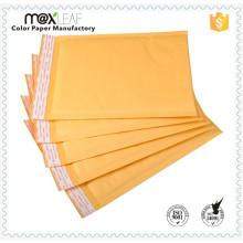 Envelope De Bolso De Ouro Kraft De 110GSM / Courier Mail Bag