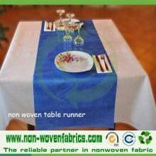 TNT Non Woven Fabric for Polypropylene Tablecloth