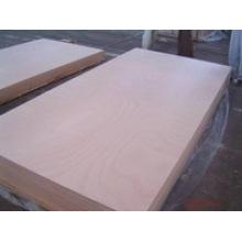 ¡Caliente! Madera contrachapada comercial / madera contrachapada Okoume