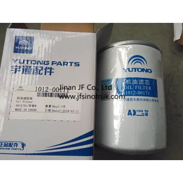 299015127 Kinglong Bus Oil Filter
