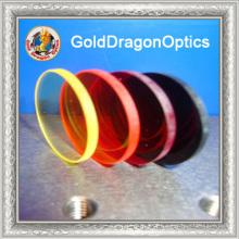Filtros Longpass Absortivos Comprimento de onda de corte 180nm-200nm