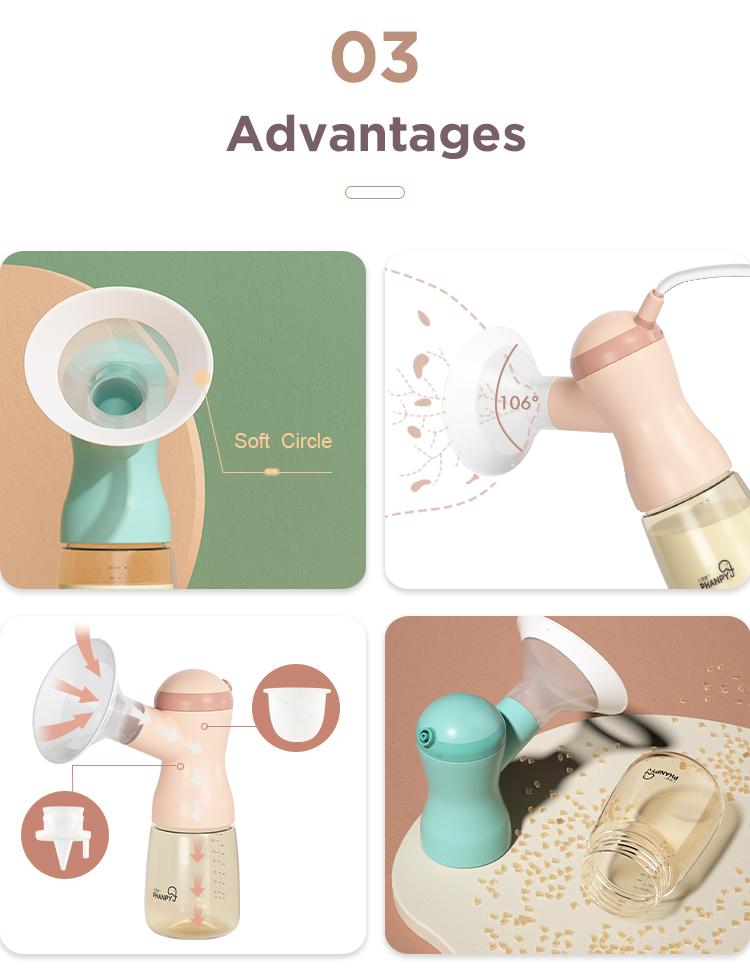 Breast Electric Pump