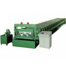 Metal Deck Roll Forming Machine