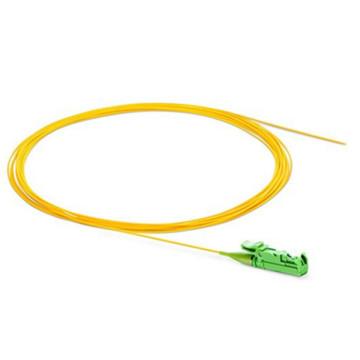 Cable flexible de fibra óptica E2000