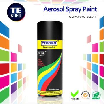 All Purpose Spray Paint, Paint Coating, Aerosol Paint