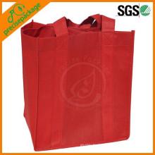 Wholesale Multiple Non Woven Wine Bottle Bags