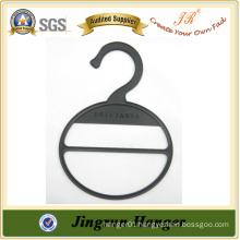 Promotional 2015 Sales Well Fashionable Plastic Hanger for Tie