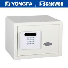 Coffre-fort numérique Safewell Ri Panel de 250 mm d'hauteur