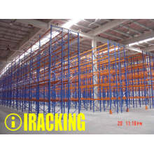 Pallet Rack (9x 090516)