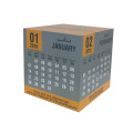 Wholesale Custom Kids Educational Toys Magnet Block Folding Magic Cube Puzzle