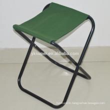 Outdoor leisure portable folding fishing stool