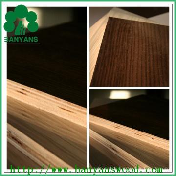 Möbel und Schrank Klasse Melamin oder PVC Plastic Faced Sperrholz