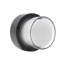 Round Bright 12W Outdoor Wall Light