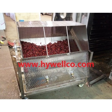 Oven Pengeringan Obat Herbal China