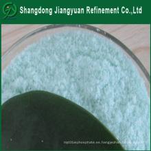 Exportaciones de Sulfato Ferroso