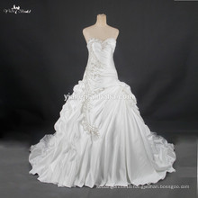 RSW788 Latest Bridal Pictures Of Beautiful Alibaba Wedding Gowns