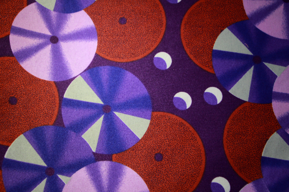 Jasco Wax Print Fabric