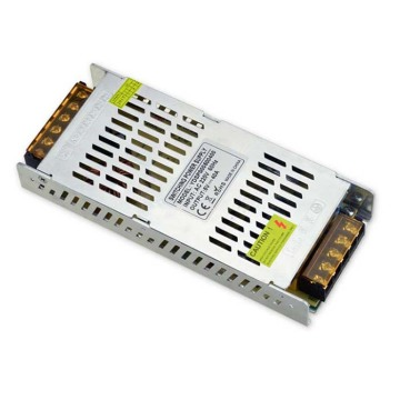 5V 40A 200w Slim Switching Power Supply