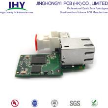 Shenzhen USB Charger Doppelseitige Leiterplatte