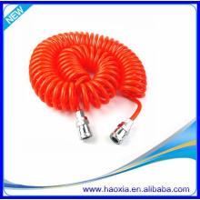 Heiße Verkaufsqualitäts-Mehrfarben pneumatische PU-Frühlingsrohre