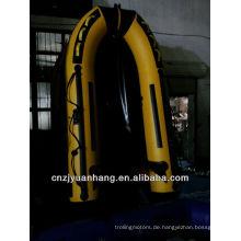 5 Personen Schlauchboot Boot China