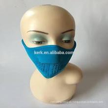 Esportes equipamentos esqui máscaras máscara de neoprene quente