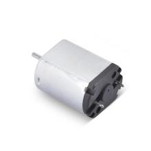 Motor vibrador excéntrico dc de bajo ruido para cepillo de dientes eléctrico desechable