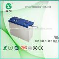 gel battery 12v 30ah for electric vehicle