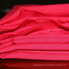 Hot Sale 100% Polyester Mini tissu mat avec prix d'usine pour tissu de table