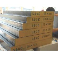 China Bedt Werkzeugstahl P20 S Stahl Pre-Harden 1.2312 Plastikform-Stahl