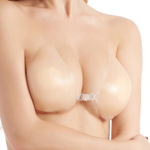 Reggiseni push up autoadesivi in ​​silicone