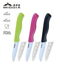 """3"""" cerâmica Mini fruta faca & canivete & faca Camping"""