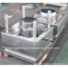 Moule en plastique de seau de produit (YS16022)