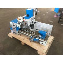 Wmp290V Combination Lathe Milling Machine