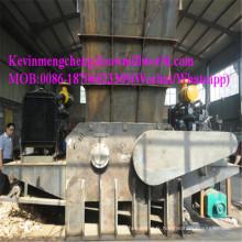 Machine mobile de broyeur de broyeur de moignon de broyeur de moignon de moteur diesel à vendre