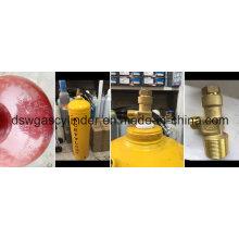 Cylindre d'acétylène dissous 40L
