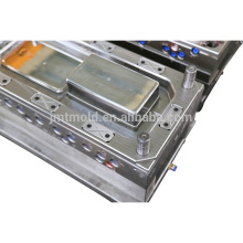 Talentierte Herstellung maßgeschneiderte Kunststoff Bento Box Thinwall Lebensmittelbehälter Schimmel
