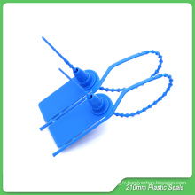 Sceau de haute sécurité (JY-210 t), sceau en plastique