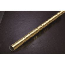 Titanium Coated Color Stainless Steel Round Tube for Fence