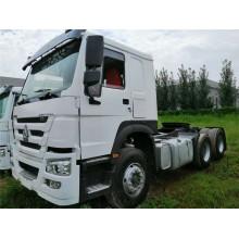 6 * 4 tractor howo usado SINOTRUCK Tractor Truck