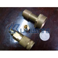 High quailty aluminum forging parts(USD-2-M-285)