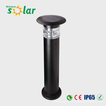 IP65 Открытый светодиодный солнечный сад лампа Чжуншань светодиодного освещения (JR-B002)