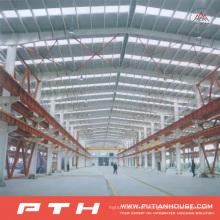Pth 2015 personalizado projetou o edifício do armazém da construção de aço